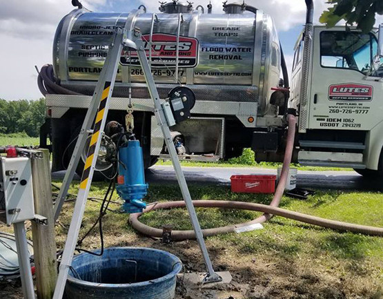 Septic Cleaning, Maintenance & Repairs   Certified Septic